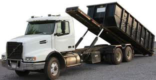 Roll off dumpsters from Camco Disposal