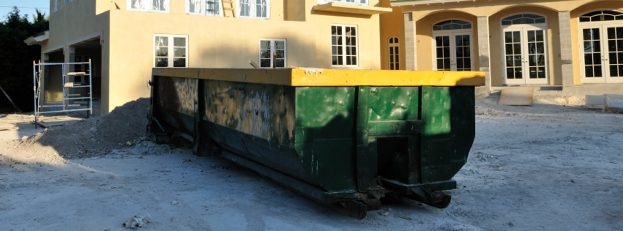 Virginia Beach Dumpster Rental