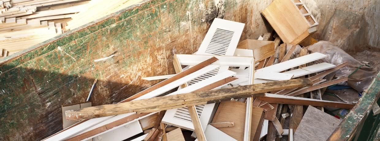 Trash Removal in Virginia Beach